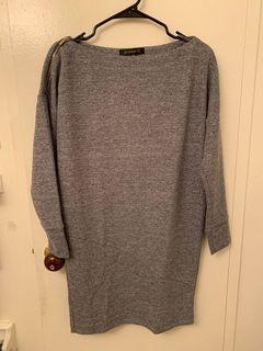 Dynamite sweater dress