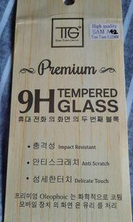 🔥FIXED PRICE 🔥9H [A42] TEMPERED GLASS (PRODUCT OF KOREA)