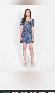 HVV Bettina Floral Dress