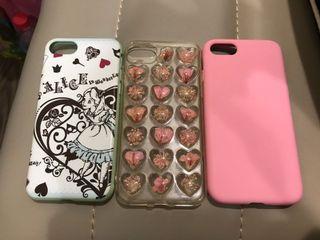 贈~iPhone 7/8/SE手機殼   3個