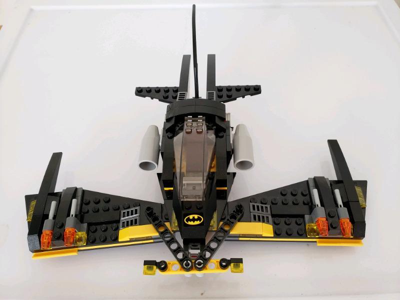LEGO Batman Batwing (Set 76013)