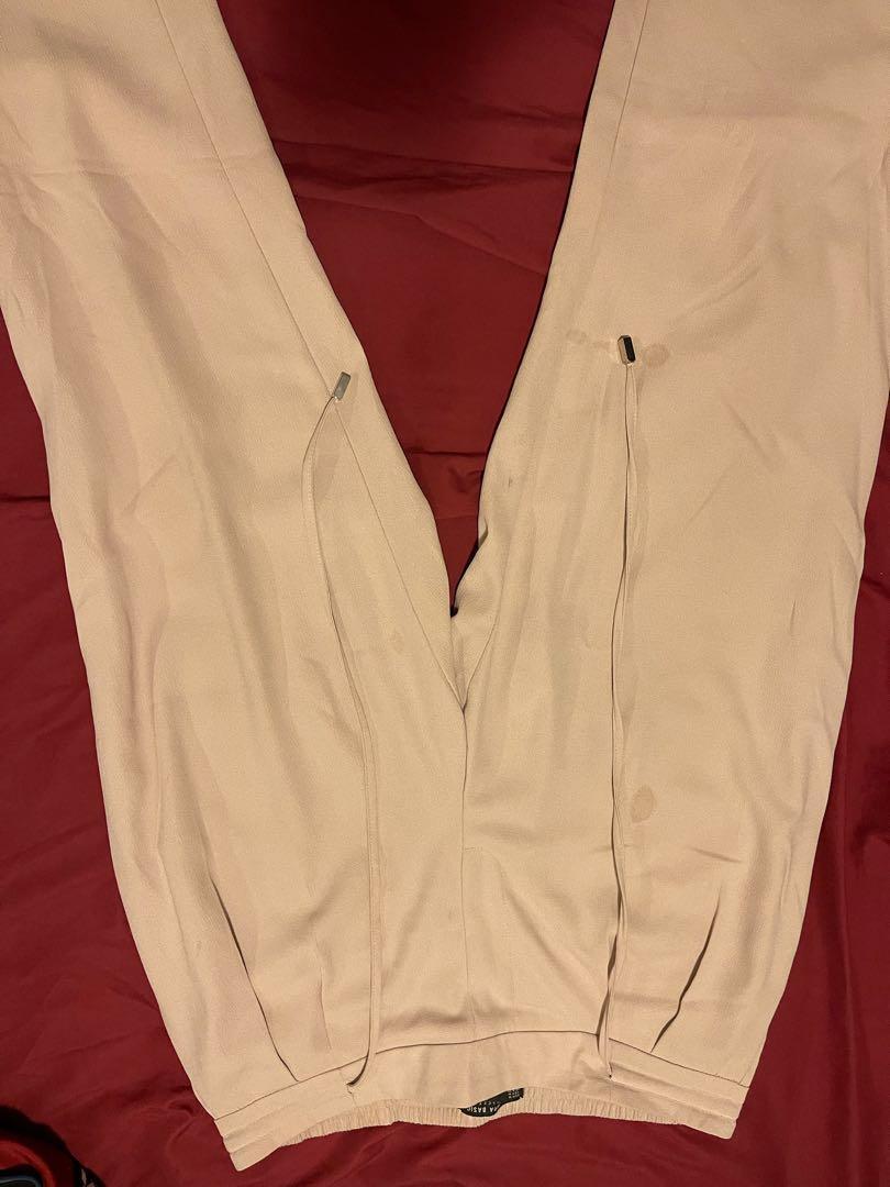 loose dress pants