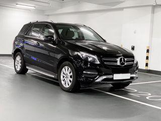Mercedes-Benz M-Benz GLE320 M-BENZ GLE320 Auto