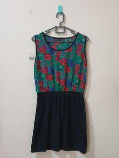 Mini dress vintage