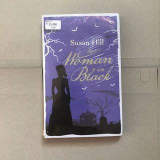 Novel The Woman in Black