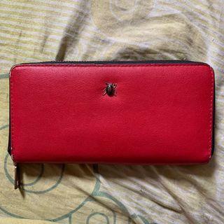 wallet pull&bear