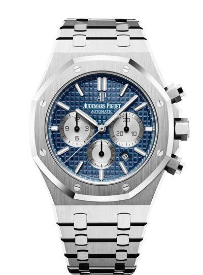 WTB Audemars Piguet 26331SR Royal Oak Chronograph