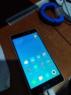 Xiaomi Mi 4i 2/16GB Cocok untuk Sekolah Online