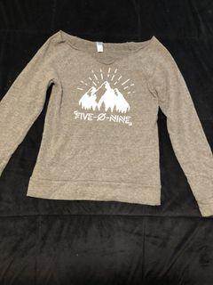 509 sweater