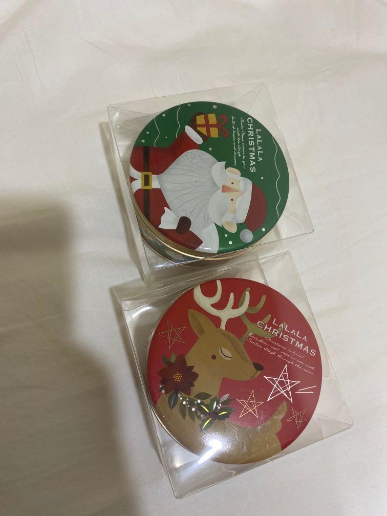 「日貨」聖誕糖(可議價)