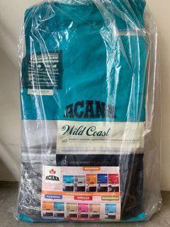 Acana Wild Coast (3Fish) 11.4kg