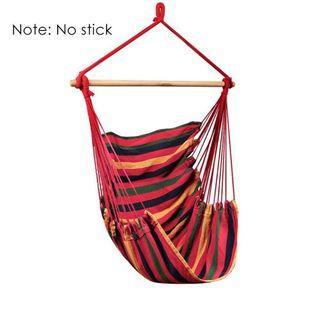 Andresolur Hanging Hammock Chair (Limited Stocks)