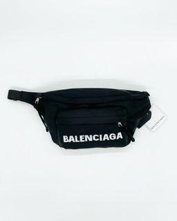 Balenciaga bum bag