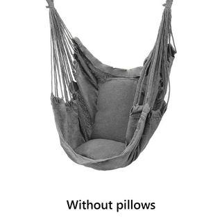 Beckettolur Hanging Hammock Chair (Limited Stocks)