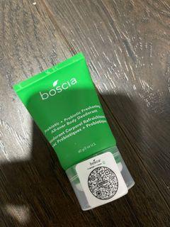 Boscia body deodorant