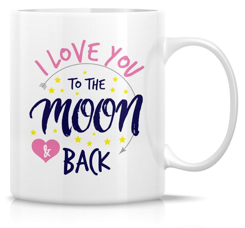 Bransonewer cup I love you (Limited Stocks)