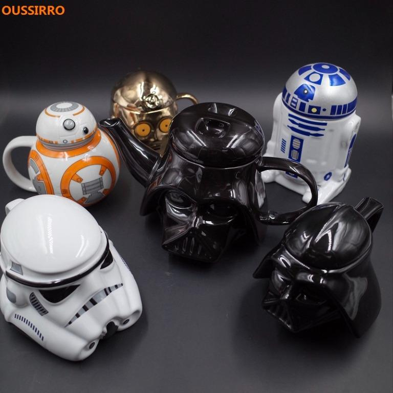 Colsonewer cup – Darth Vader (Limited Stocks)