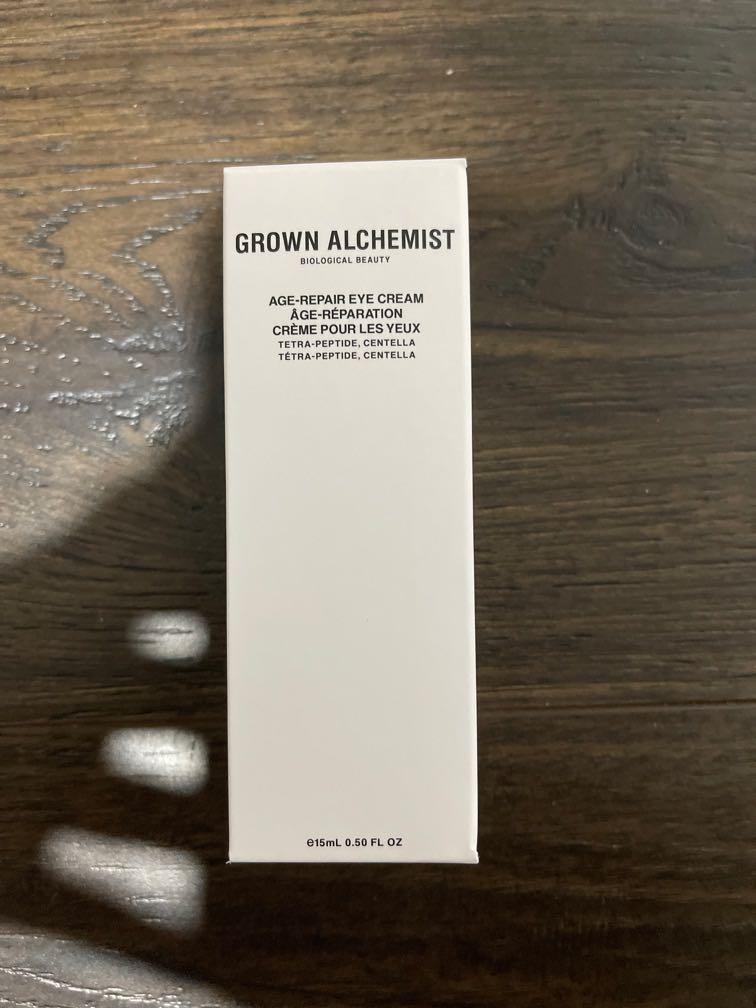 Glown alchemist eye cream