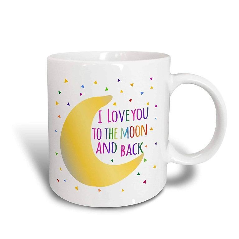 Jaxtynewer cup I love you (Limited Stocks)