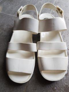 JUJU 英國品牌厚底涼鞋