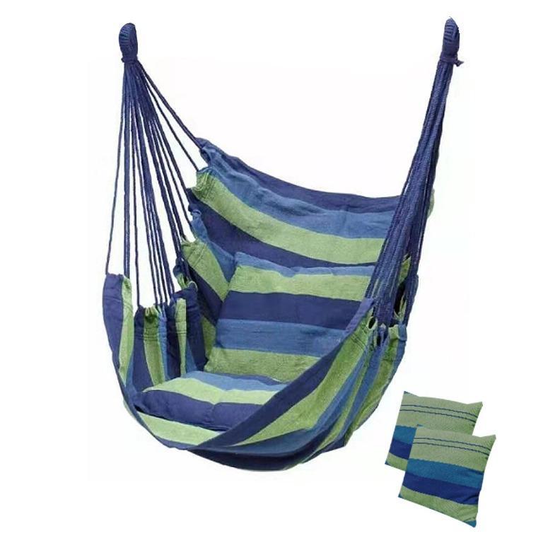 Kyrieolur Hanging Hammock Chair (Limited Stocks)