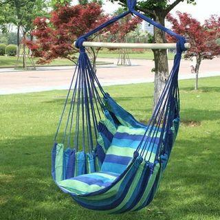 Legendolur Hanging Hammock Chair (Limited Stocks)