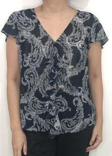 Liz Claiborne blouse collection
