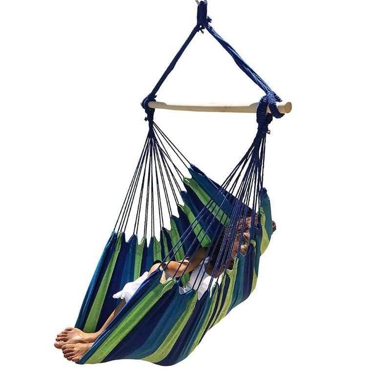 Matteoolur Hanging Hammock Chair (Limited Stocks)