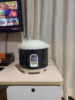 Miyako MCM-528 Rice cooker 1,8L