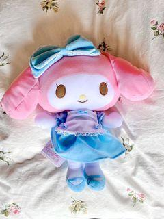 My Melody Mysterious Forest Sanrio Plush