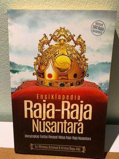 Paket buku Nusantara (4 buku)