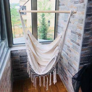 Paulolur Hanging Hammock Chair (Limited Stocks)