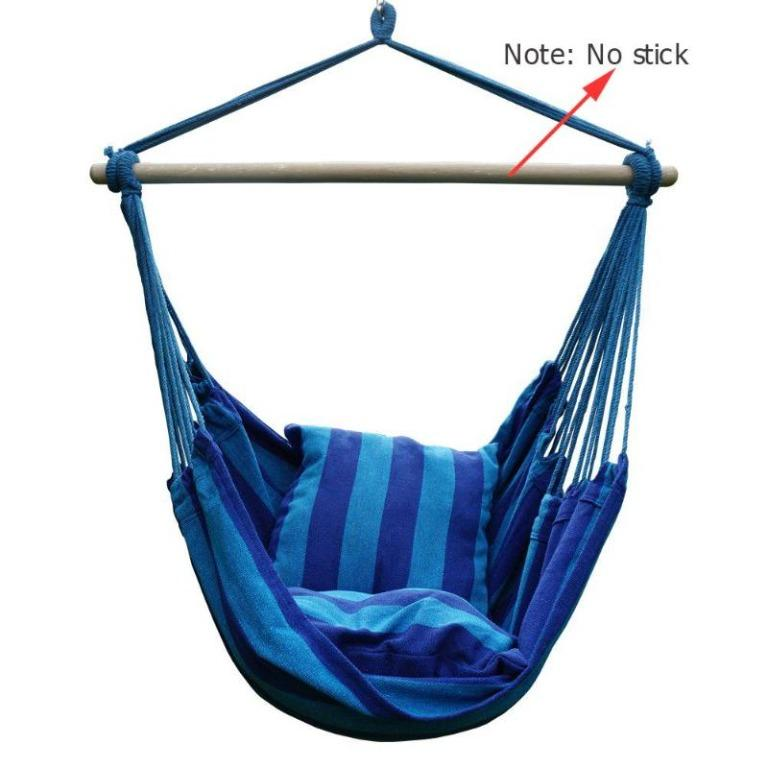Peterolur Hanging Hammock Chair (Limited Stocks)