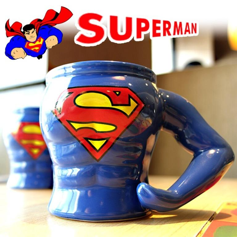 Rexewer cup - superman(Limited Stocks)