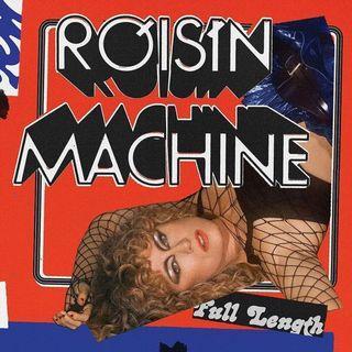 Roisin Murphy - Roisin Machine LP (Limited Edition Clear Vinyl)