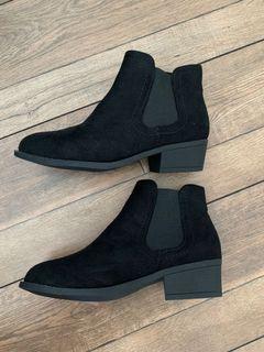 Shoopen boots