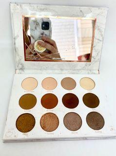 Soirée Diaries Eyeshadow Palette