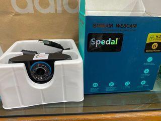 Stream webcam  Spedal 920