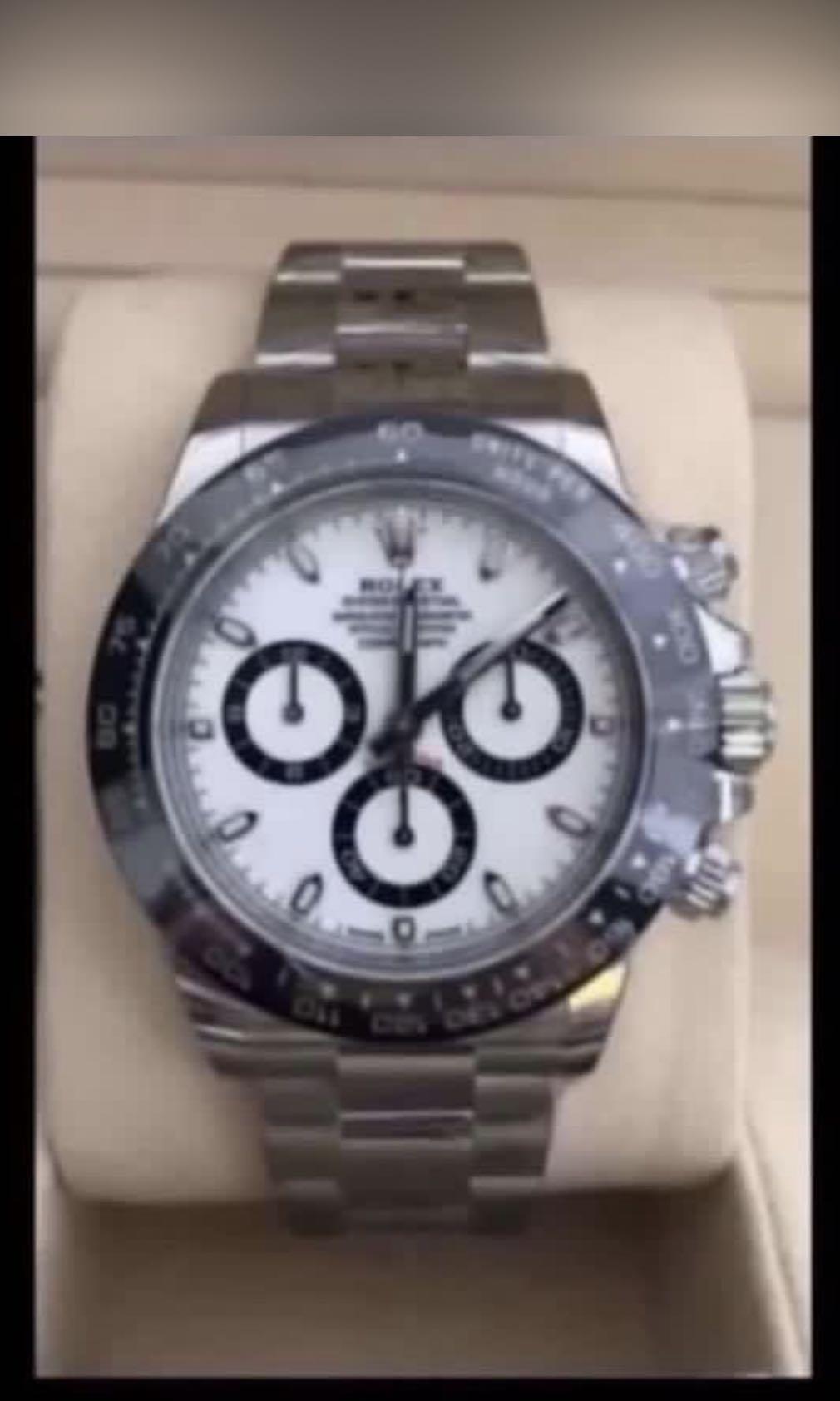 WTB Rolex Daytona 116500LN
