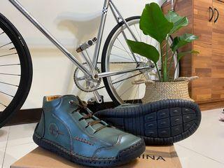 休閒鞋(全新)原價一千多塊