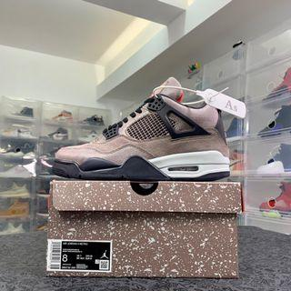 Air Jordan 4, Jordan 4, AJ4