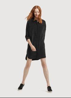 Aritzia Blouse Dress Tunic
