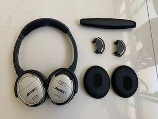 Bose QC3 抗噪耳機 免運 (B組)