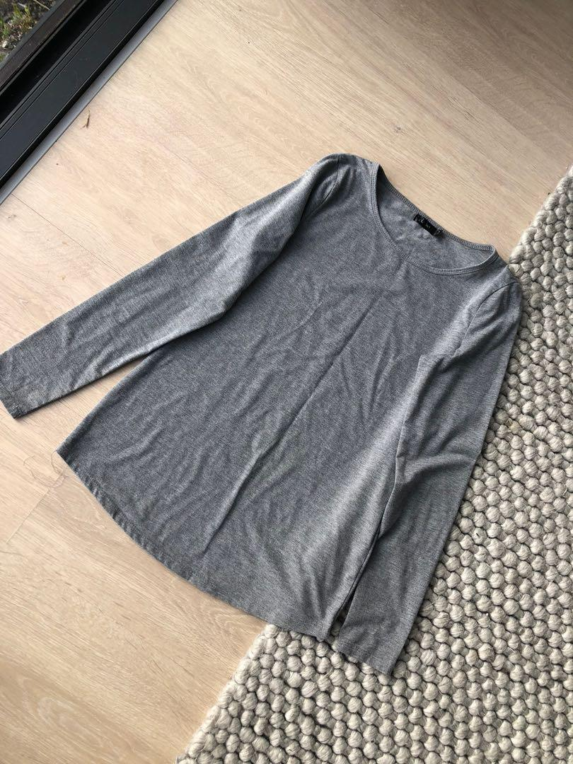 Chicabooti long sleeve