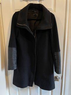 CLUB MONACO wayland coat