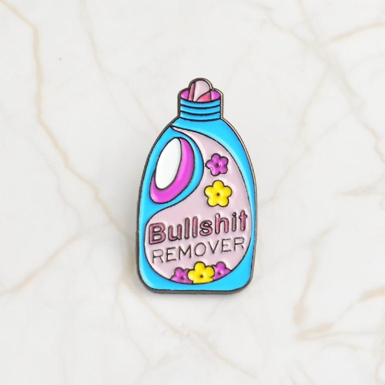 Coltelle Pin Badge (Limited Stocks)