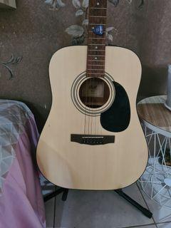 Gitar Cort AD810E OP Original Gress Condition