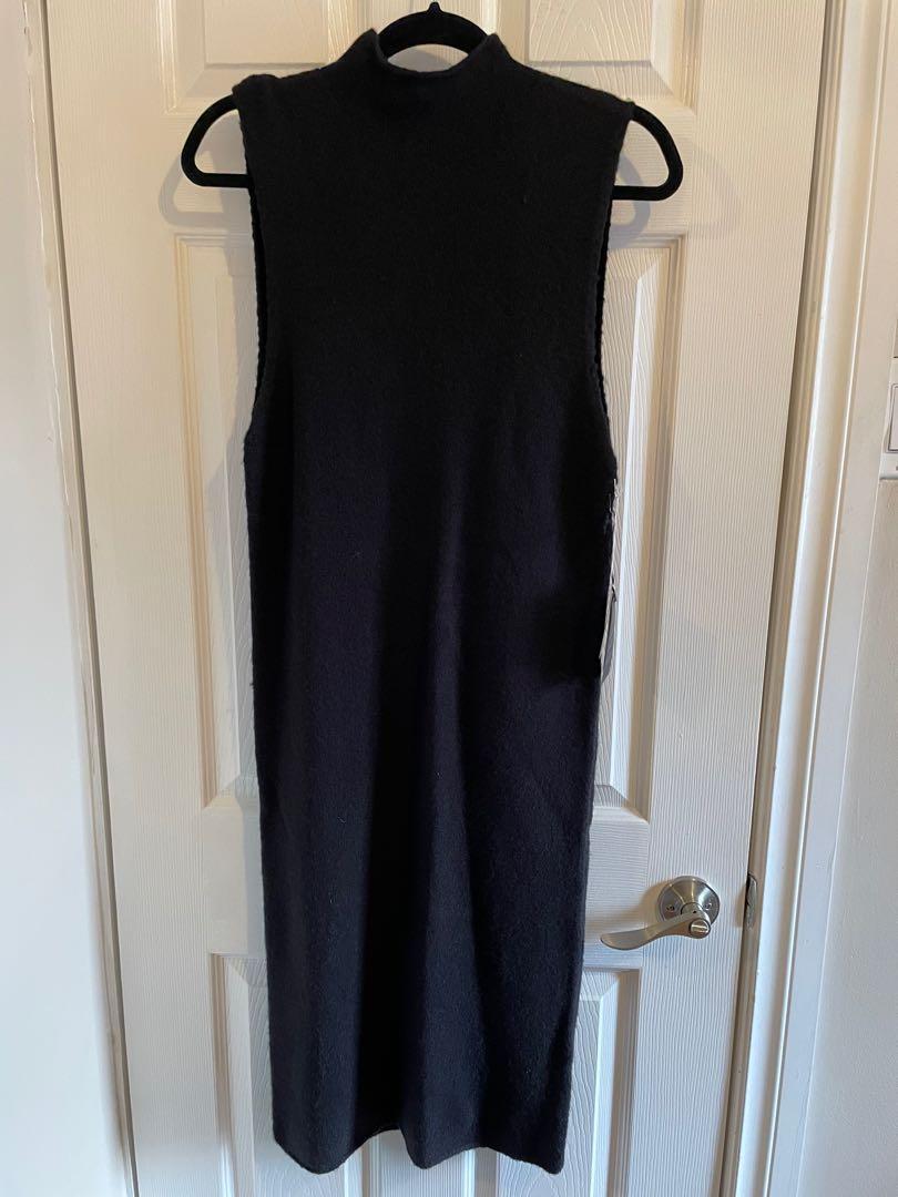 F21 knit dress