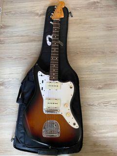 Fender Jazzmaster Road Worn
