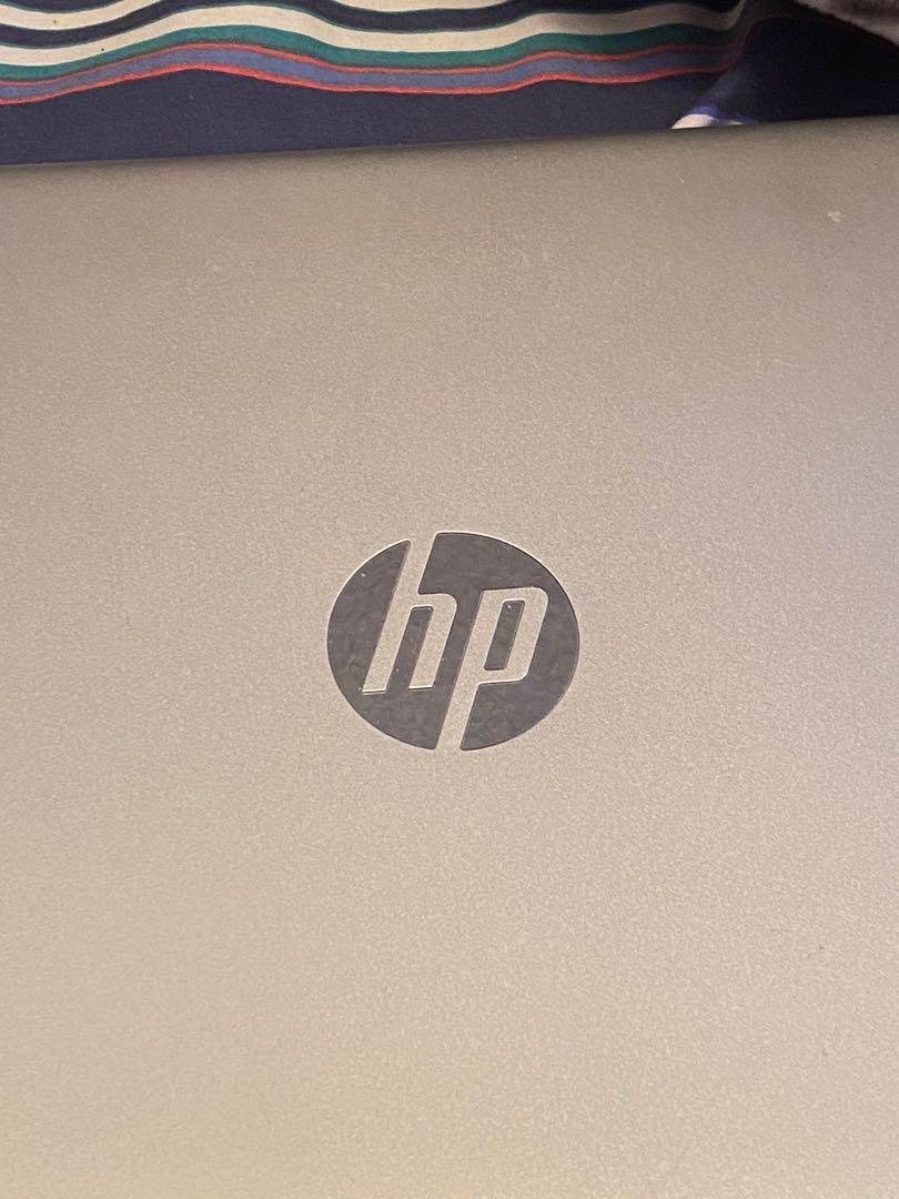HP laptop I5-10/8GB RAM/ 512  SSD